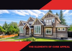 The Elements of Curb Appeal