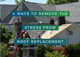 4 Ways to Remove the Stress From Home Remodeling