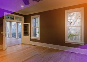 Energy-Saving Benefits of Window and Door Replacement