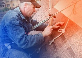 4 Ways to Find an Efficient Roofing Contractor