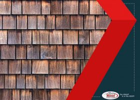 Wood Shingles and Shakes: Everything You Need to Know