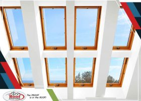 How Skylights, Rooflights and Roof Windows Differ