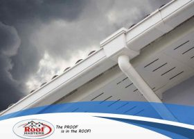 The Most Common Questions About Gutters