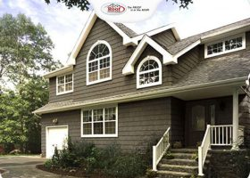 Why Vinyl Shake Siding Is Better Than Real Cedar