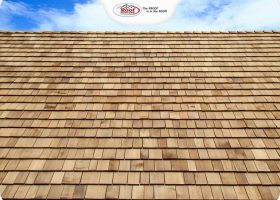 How to Maintain Your Cedar Roof to Make It Last Longer