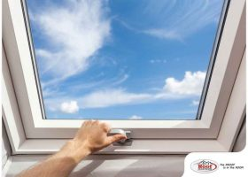 How Skylights Can Help With Your Green Living Efforts