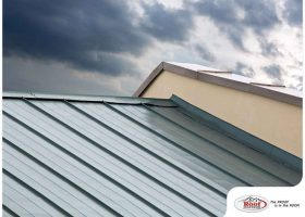 Reasons Metal Roofing Is a Great Investment