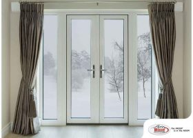 Frozen Front Doors and Ways to Deal With This Issue