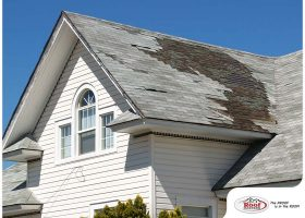 How to Tell if Your Home Has Been Damaged by Wind or Hail