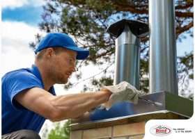 Why Is a Cracked Chimney Flue Dangerous?