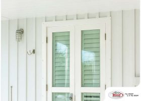 What Should You Look for in a Storm Door?