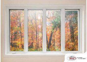 Fall Is the Best Time to Replace Your Windows