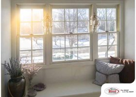 What the Cold Weather Can Do to Your Doors and Windows