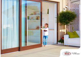 3 Unexpected Sliding Patio Door Benefits You Can Enjoy